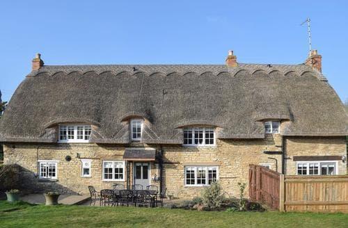 Last Minute Cottages - Dicks Cottage