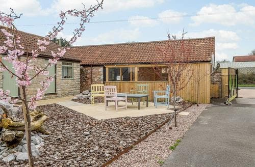 Last Minute Cottages - Robin's Nest