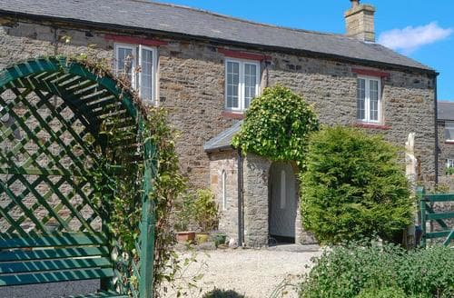 Last Minute Cottages - Stoneybeck
