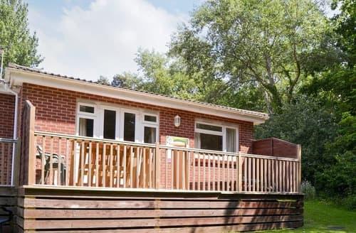 Last Minute Cottages - 268 Gurnard Pines - UKC2264