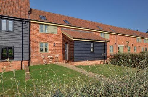 Last Minute Cottages - Exquisite Friston Rental S10271