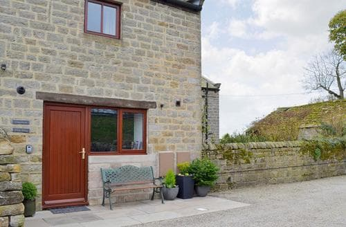 Last Minute Cottages - Cragg House - West Wing