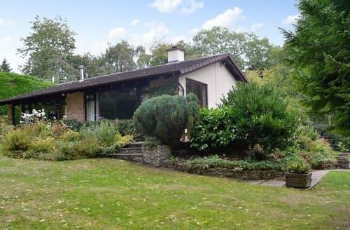Last Minute Cottages - Llwyn Onn