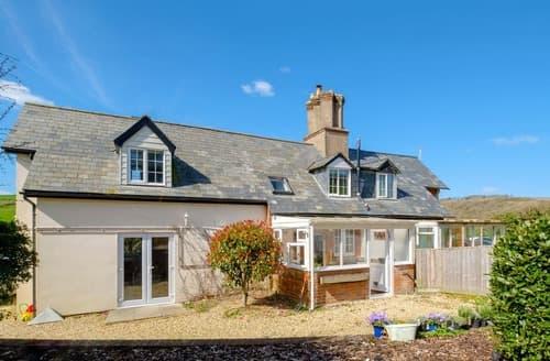 Last Minute Cottages - Rowborough Cottage