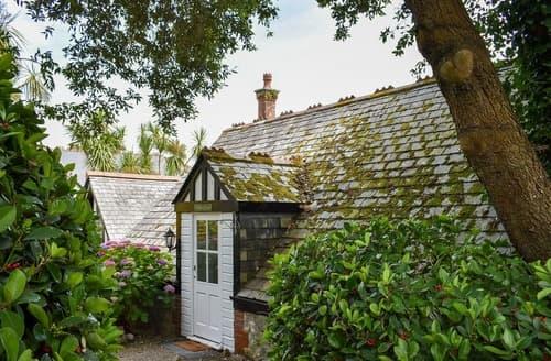 Last Minute Cottages - Talland - UKC4045