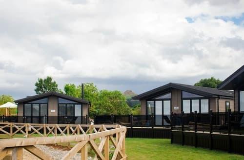 Last Minute Cottages - Transporter Lodge - UKC4060