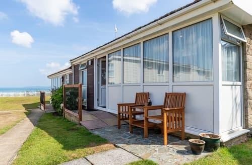 Last Minute Cottages - Beach Cottage 73 - UKC4085