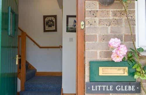 Last Minute Cottages - Little Glebe