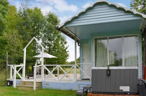 Last Minute Cottages - The Art Studio - UKC4137