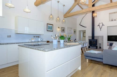 Last Minute Cottages - The Dairy - UKC4132