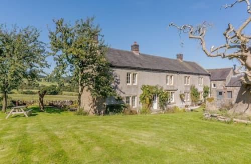 Last Minute Cottages - The Farmhouse - UKC4133