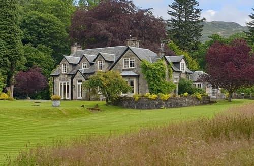 Last Minute Cottages - Dundarroch House
