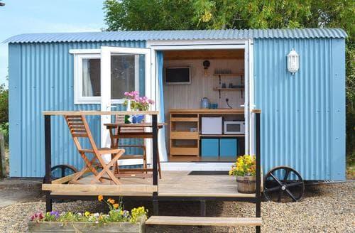 Last Minute Cottages - Ben's Hut