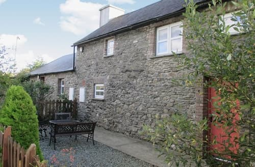 Last Minute Cottages - Uncle Tom's Barn - W32057