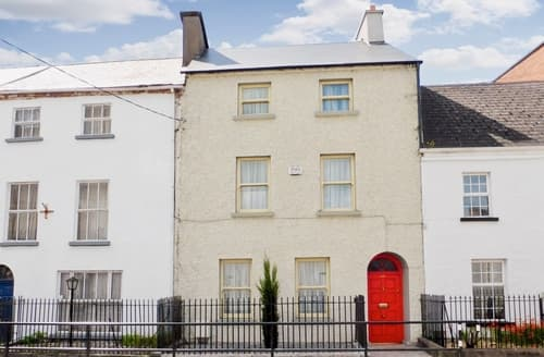 Last Minute Cottages - Upper Patrick Street