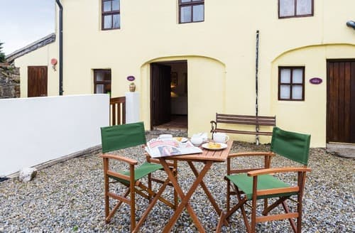 Last Minute Cottages - The Stable - W32419