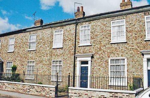 Last Minute Cottages - 41 Eldon Street