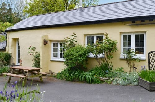 Last Minute Cottages - Beech Cottage - W42396