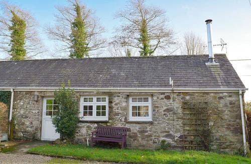 Last Minute Cottages - Knap Cottage-W42508