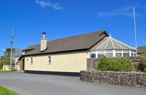 Last Minute Cottages - Green Acre Cottage