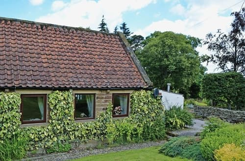 Last Minute Cottages - Glaisdale - W43152