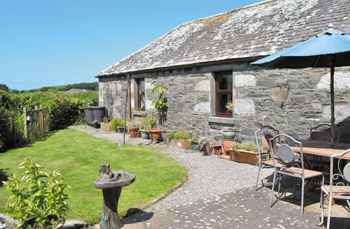 Last Minute Cottages - West Mains Cottage