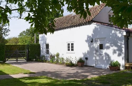Last Minute Cottages - The Nook