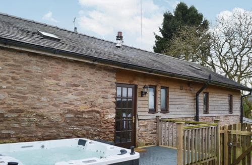 Last Minute Cottages - Newhouse Farm Barn