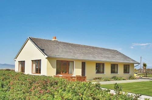 Last Minute Cottages - Behy Lodge