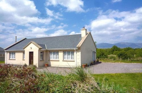 Last Minute Cottages - Killorglin Co. Kerry