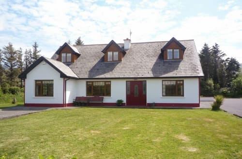 Last Minute Cottages - Chris' Cottage