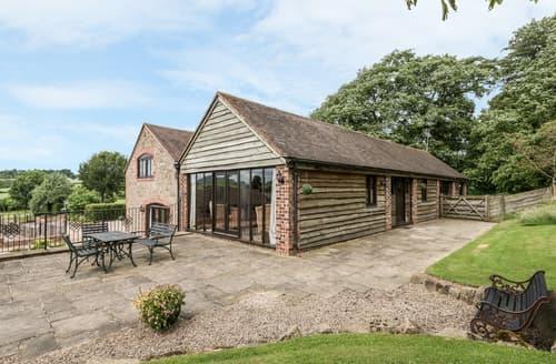 Last Minute Cottages - Turnip House