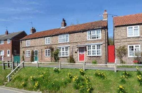 Last Minute Cottages - Tranquillity Base