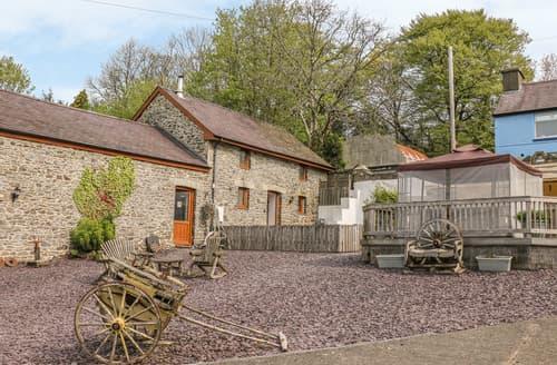 Last Minute Cottages - Miller's Cottage