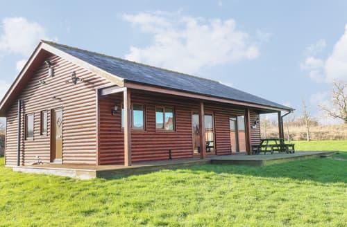 Last Minute Cottages - St Andrews Lodge