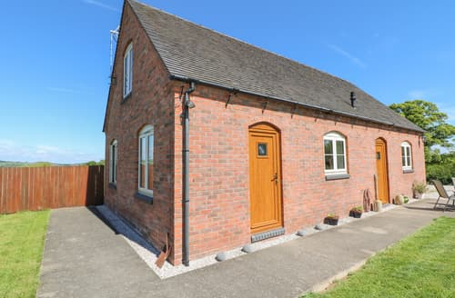 Last Minute Cottages - Deer Croft Cottage