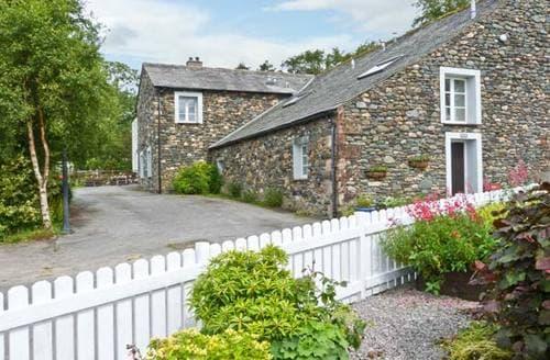Last Minute Cottages - Dodd