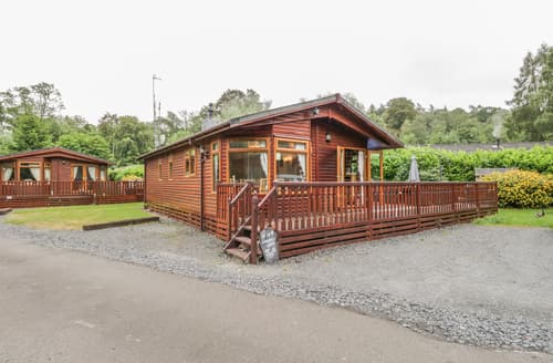 Last Minute Cottages - Langdale Lodge 15