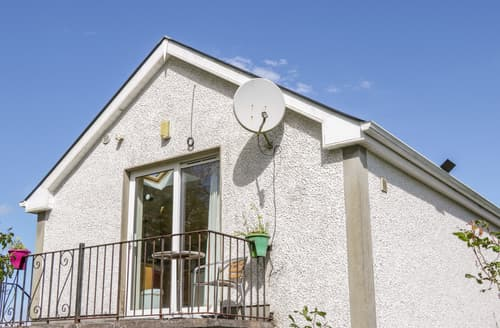 Last Minute Cottages - Willowtree Lodge Apartment