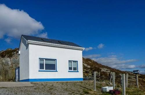 Last Minute Cottages - An Nead