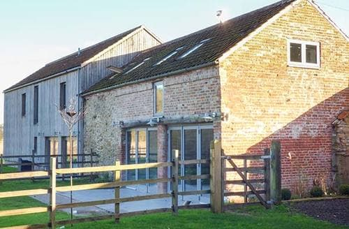 Last Minute Cottages - Chestnut Cottage at Bluebell Glade