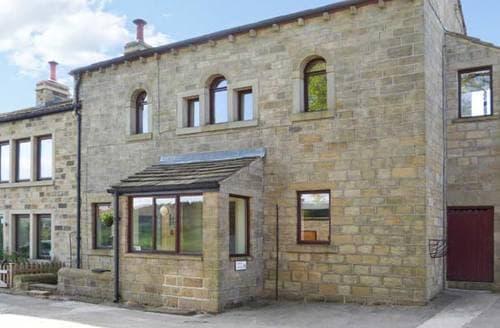 Last Minute Cottages - Haworth Stable Loft