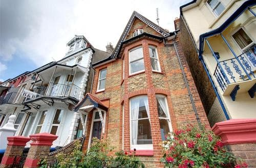 Last Minute Cottages - Captivating Ramsgate Rental S10313