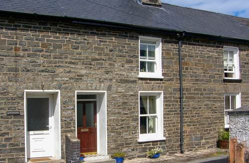 Last Minute Cottages - Glynmoor