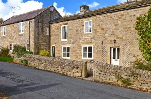 Last Minute Cottages - Hookstone House