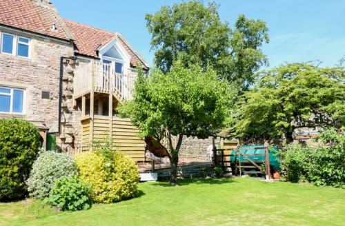 Last Minute Cottages - The Loft at Lucott House