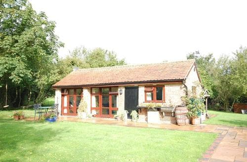 Last Minute Cottages - The Old Cart Shed