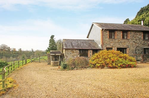 Last Minute Cottages - Lower Well Barn