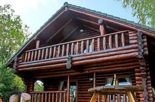 Last Minute Cottages - Nightingale Lodge