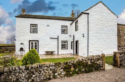 Last Minute Cottages - The Thack